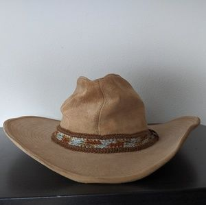 Larry Nathan Cowboy Hat